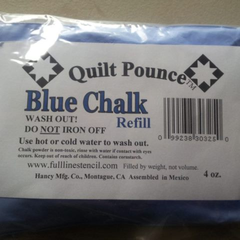Quilt Pounce by Hancy's - Refill