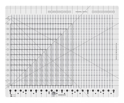 Stripology Ruler XL - Creative Grids