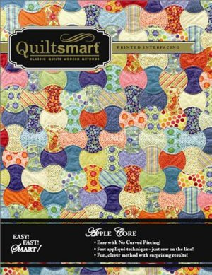 Apple Core Classic Pack by Quiltsmart
