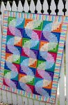 Patterns for Quilts, Clothes, Fashion Accessories, Toys, Home Decorating and Gifts