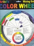 Colour Wheels and Value Finders