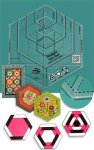 Hexagon Rulers - Creative Grids
