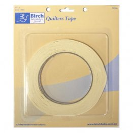 Birch Quilter's 6mm Tape - 45m