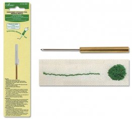 Clover Embroidery Needle Refill