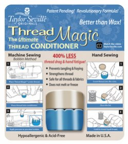 Thread Magic by Taylor Seville