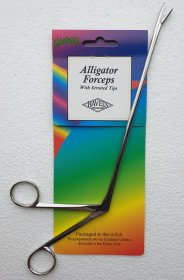 Alligator Forceps 7½ inch from Havel's - 31009
