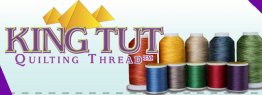 King Tut Quilting Thread™ 500yd