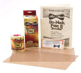 Bo-Nash Fuse it Bonding Powder Starter Kit
