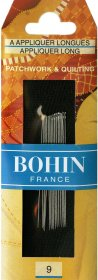Bohin Applique Long Needles