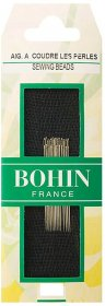Bohin Sewing Beads Needles