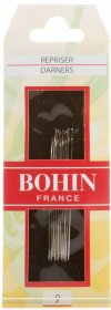 Bohin Short Darners Needles