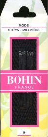Bohin Straw/Milliners Needles