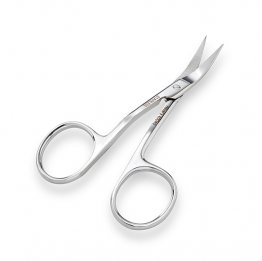Double Curved Embroidery Scissors Havel's - Left Handed 40040