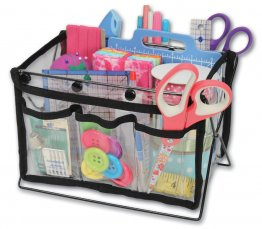 Clear Storage Caddy - June Tailor