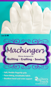 Machingers ™ Gloves