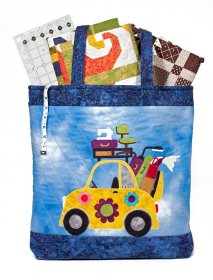 My Retreat Bag - Sweet Season Quilts