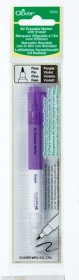 Air Erasable Marker (Fine) with Eraser by Clover