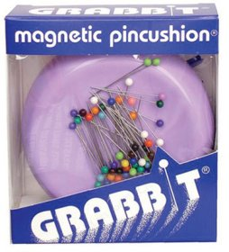 Magnetic Pincushion by Grabbit
