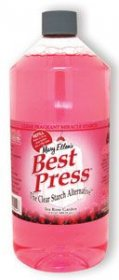 Mary Ellen's Best Press Spray Starch Refill