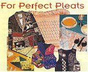 Pleat Maker Online Classes