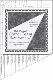 Corner Beam by Deb Tucker