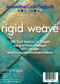 Rigid Weave ™ by Innovative Craft Products