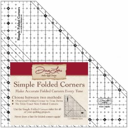 Simple Folded Corners