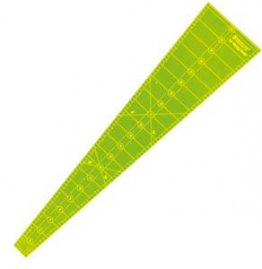 Springfield Fibre Optic 9° Wedge Ruler