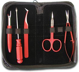 Sulky Embroidery Tool Kit