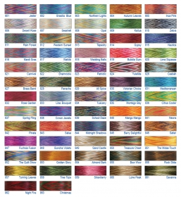 Rainbows™ Decorative Thread