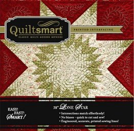 "38"" Lone Star Snuggler Pack by Quiltsmart"