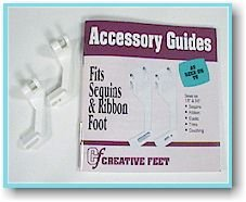 Accessory Guides™ Set