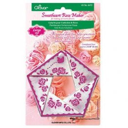 Sweetheart Rose Maker Large by Clover