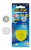 18mm Olfa Rotary Cutter Replacement Blades