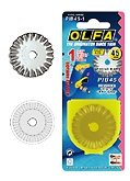 45mm Olfa Pinking Cutter Replacement Blade