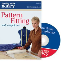 Pattern Fitting with Confidence DVD