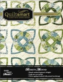 Baskets Around Classic Pack by Quiltsmart