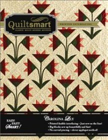 Carolina Lily Classic Pack by Quiltsmart