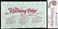 The Ruching Edge Ruler