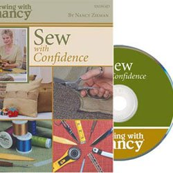 Sew with Confidence DVD