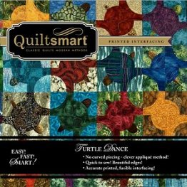 Turtle Dance Snuggler Pack by Quiltsmart