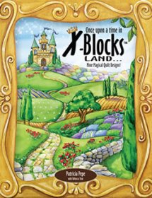Once Upon a Time in X-Blocks Land Book