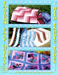 Fasturn  - Easy Quilts Booklet