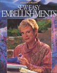 Sew Easy Embellishments - Nancy Zieman