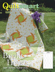 Bright Hopes by Kathleen Mullendore