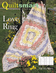 Love Ring by Lisa Byers