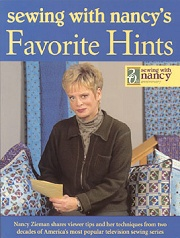 Favorite Hints - Nancy Zieman