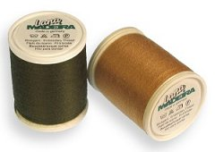 Madeira Lana Wool Embroidery Thread