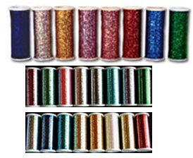Glitter™ Decorative Thread