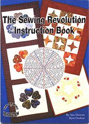 The Sewing Revolution Instruction Book